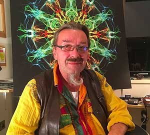 Heinz Pahl Kaup