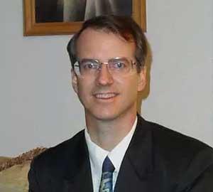 Jason Wharton